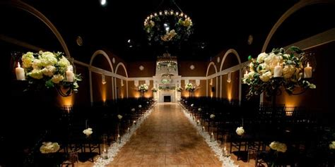 casa reale casa real at ruby hill winery weddings get prices for