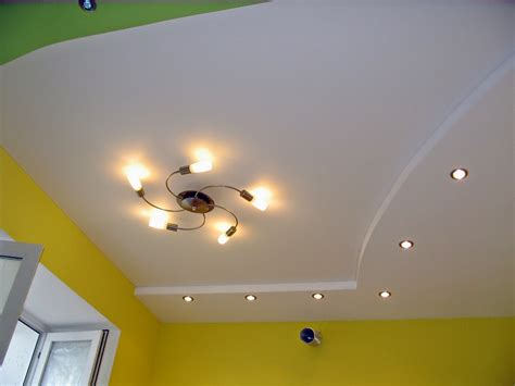 ceiling repair options to repair all ceiling types