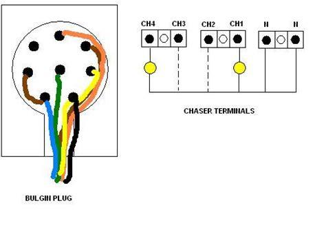 bulgin wiring