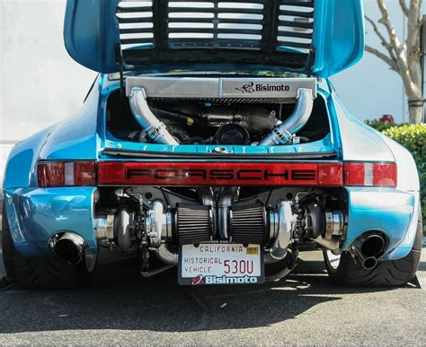 twin turbo porsche porsche 964 twin turbo www pixshark com images
