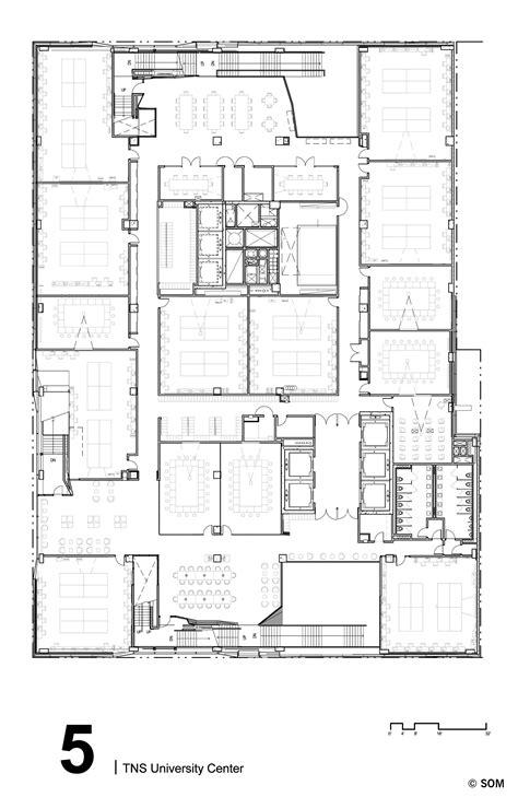 the u raleigh floor plans gallery of in progress the new school university center