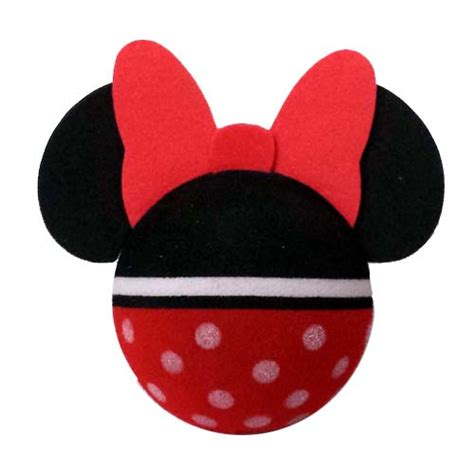 disney antenna topper best of minnie mouse