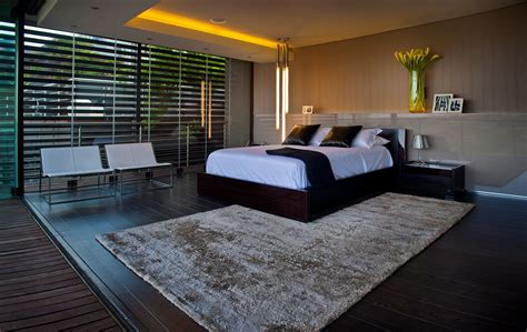 modern bedroom rugs bedroom rug and bed awesome modern house in bassonia south