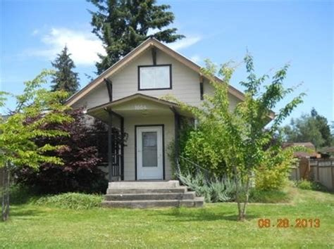 1004 marion st ne olympia wa 98506 foreclosed home