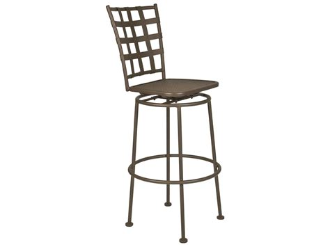 bar stools iron ow lee casa wrought iron bar stool 716 sbs