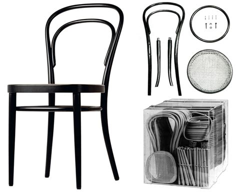 sedia thonet 14 no 14 chair michael thonet design architecture world