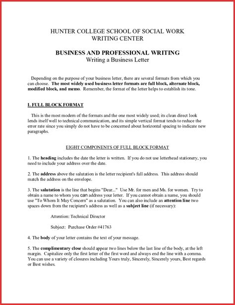 Excuse Letter Purpose How To Write An Excuse Letter Gallery Letter Format Exles