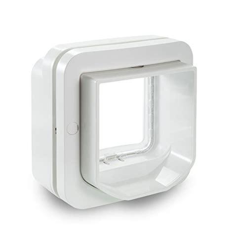 Microchip Cat Door by Sureflap Dualscan Microchip Cat Door Price Reviews
