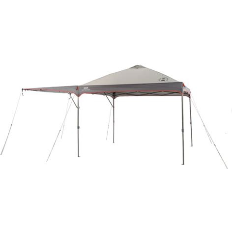 Coleman Instant 10 X 10 Canopy With Swing Wall Walmart Com