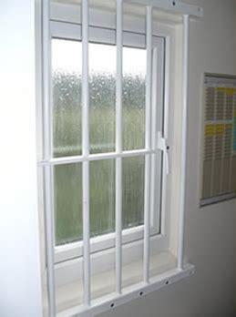 Interior Window Security Bars by Retractable Doors Interior