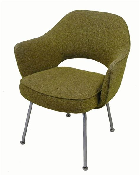 saarinen armchair authentic saarinen executive armchair hoopers modern