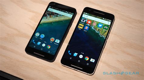 techfly nexus 6p hands on review nexus 6p hands on google s top tier slashgear