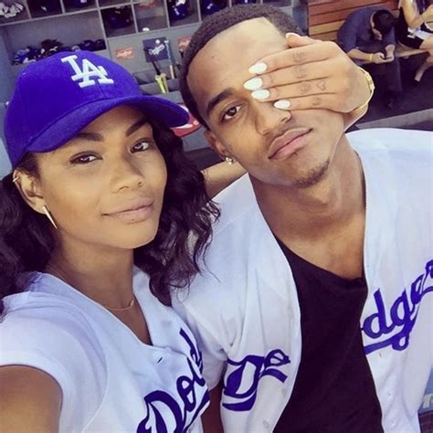 chanel iman jr smith supermodels boyfriends and husbands these are the