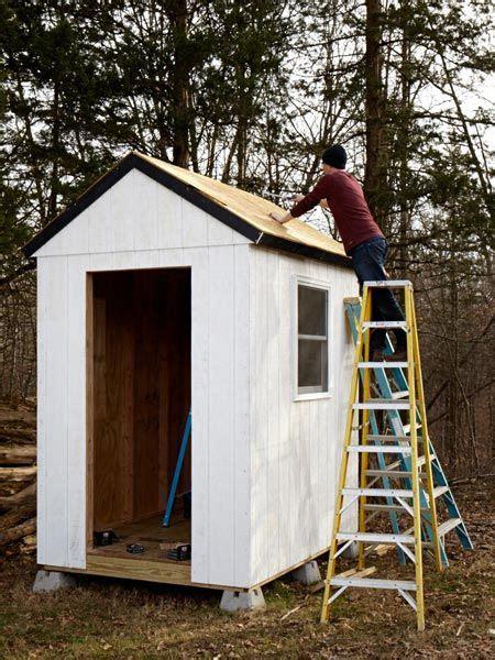Sheathing A Shed by Best 20 Sheathing Plywood Ideas On Finished