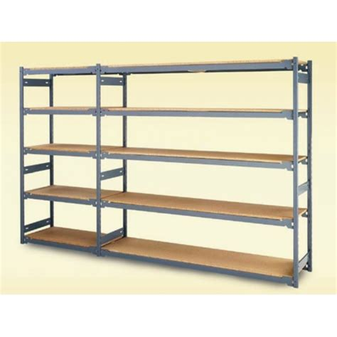 Ambien Shelf by Calgary Warehouse Outfitter