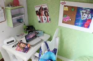28 High Bookcase Doll Room Tour 18 Inch Doll Loft Bed The Gabby Diaries