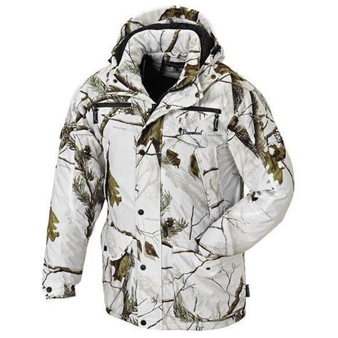 White Tunik Bunda Bd 1 jacke yeti pinewood in ap snow