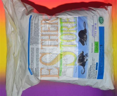 Jual Racun Tikus Klerat jual racun tikus langsung pakai klerat 5 kg produksi