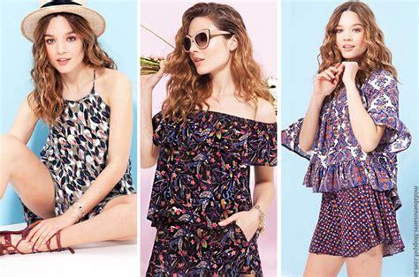 moda y tendencias en buenos aires moda 2016 tendencia image gallery moda primavera