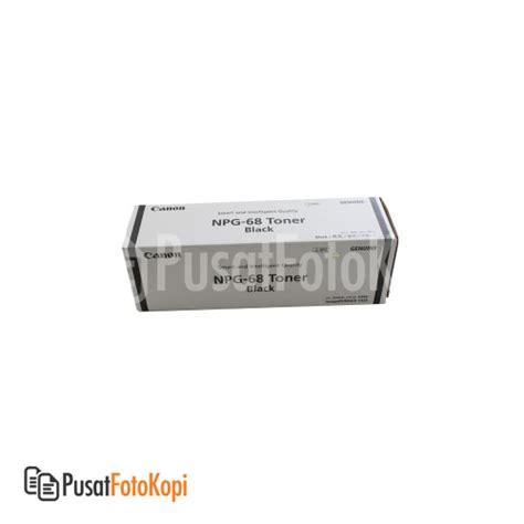 Mesin Fotocopy Canon Ir 1435if toner npg 68 ir 1435 ir 1435if pusatfotokopi
