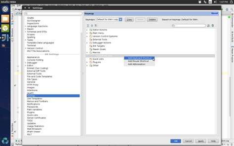 format file intellij formatting intellij reformat on file save stack overflow