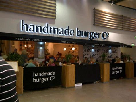 Handmade Burger Co Meadowhall - handmade burger co sheffield restaurant reviews phone