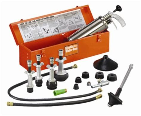 kinetic water ram price general wire kr d wc deluxe kit kinetic water ram