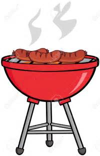 Grill Clipart grilled sausage clipart clipground