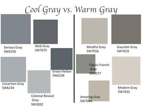 grey color code image result for warm grey cool grey paint colour
