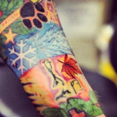 ed sheeran x tattoo ed sheeran s sleeve of tattoos i just like how random yet