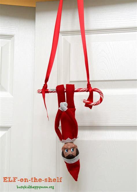 elf on the shelf swing 25 genius elf on the shelf ideas