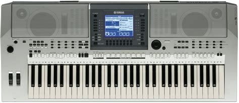 Keyboard Yamaha Psr S700 Second yamaha psr s700 zikinf