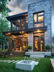 Home Design Exterior by Best Contemporary Exterior Home Design Ideas Amp Remodel