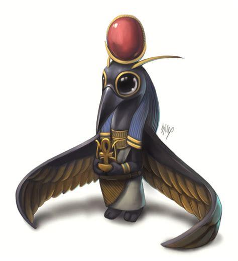 Gir Set Cs1 Khusus gods thoth sobek horus bastet anubis mythology bast this has