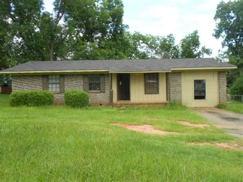 americus reo homes foreclosures in americus