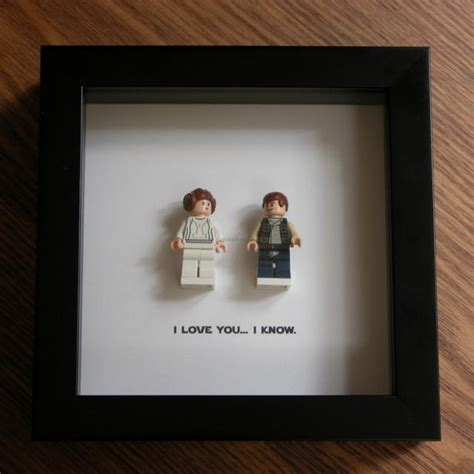 Wars Comics Framed Genuine Postcard All New Han And Chewbacc related keywords suggestions for lego leia and han