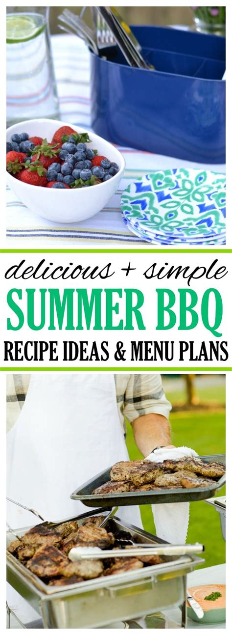 Printable Bbq Recipes | 31 best fourth of july images on pinterest free
