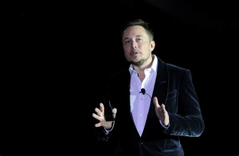 elon musk educational background is elon musk the new steve jobs not according to musk