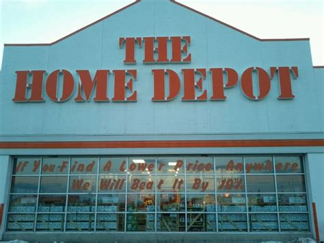 the home depot hardware stores calgary ab reviews