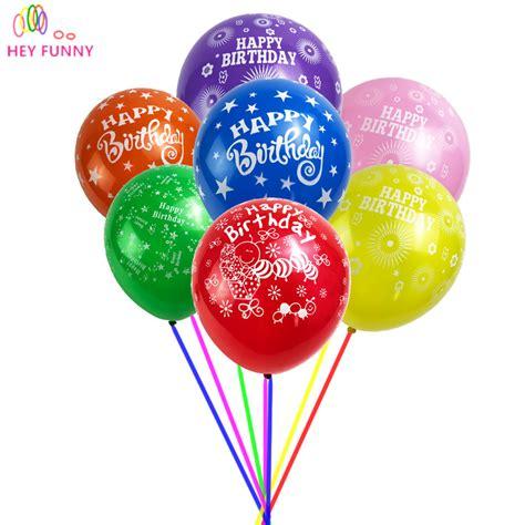 Balon Foil Happy Birthday Set No 30 Termurah popular birthday balloons buy cheap birthday