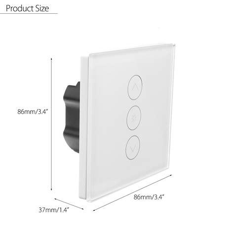 wifi light switch dimmer smart switch dimmer wi fi light switch touch wall socket