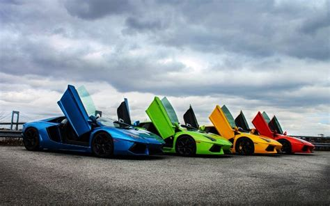 Ferruccio Lamborghini Net Worth Most Expensive Lamborghini Cars Top 10 Alux