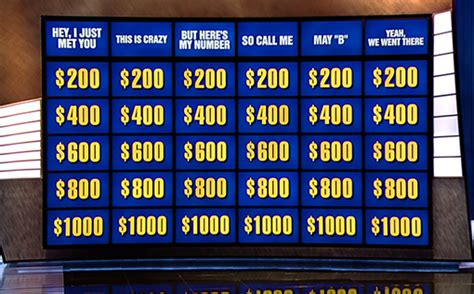 the pt6 nation for this week s thursdayquiz complete kids can t answer dumbed down jeopardy questions