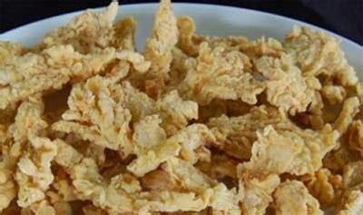 bagaimana membuat jamur crispy resep jamur crispy yang gurih dan renyah