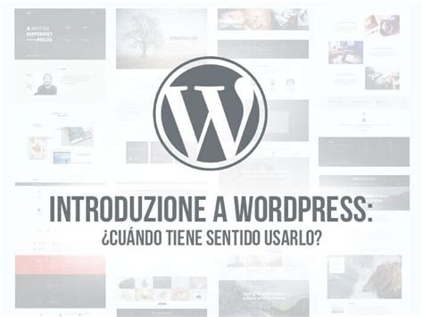 tutorial web en wordpress crear una p 225 gina web con wordpress tutorial en espa 241 ol 2018