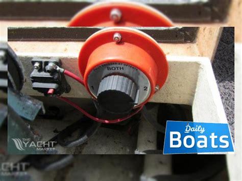 rosborough boat reviews rosborough 246 custom wheelhouse for sale daily boats