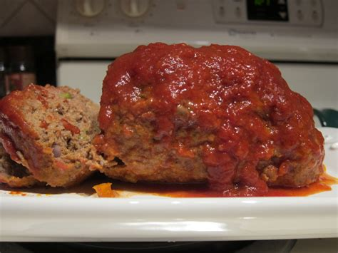 meatloaf recipe best meatloaf recipe oatmeal