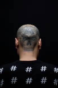 tattoo studio in korea korea s outlaw tattoo artists daily mail online