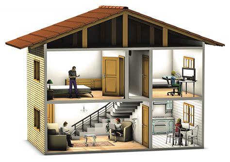 casa 3d felipe nadaes brum ilustra casa 3d