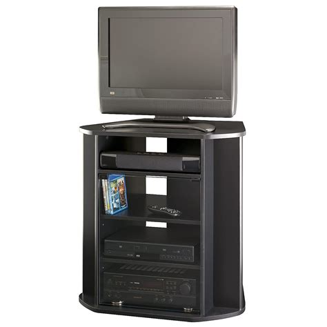 cabinet with tv rack tall corner tv stand ojcommerce
